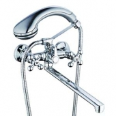 смес. G-Lauf ванна крест керамика (картридж/переключатель)