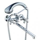 смес. G-Lauf ванна крест керамика (картридж/переключатель)КОР