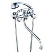 смес. G-Lauf ванна керамика (шар/переключатель)