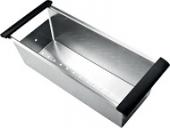 """Коландер для мойки из нержавеющей стали """"KAISER"""" 438x190x144*1.0mm"""