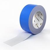 Лента Energoflex армированная самоклеящаяся Синяя  48мм х 25м
