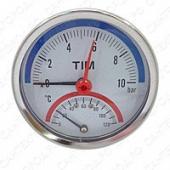 Термоманометр 1/2 ITAP ( з/п )