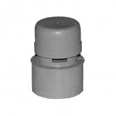 АЭРАТОР D=50 ПП (воздушный клапан)