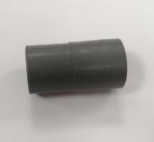 Наконечник для сливного шланга 21 мм ( х 10 штук)