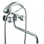 смес. G-Lauf ванна круг керамика (картридж/переключатель)