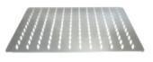 Душевая лейка  KAISER стационарная мет. 300 x 300