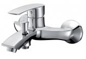 Смеситель KAISER Aurora для ванны к/н  Ø35