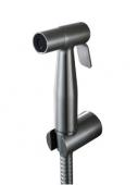 Гигиенический набор KAISER металл, с клапаном (серебро)
