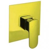 34К1125 Смеситель ELGHANSA встроенный душ Golden Brass