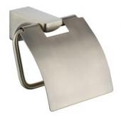 Держатель туалетной бумаги KAISER бронза (нерж)