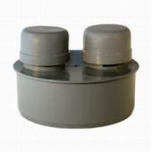 АЭРАТОР D=110 ПП (воздушный клапан)