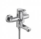 Смеситель KAISER Vega ванна к/н Ø35 с душем