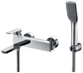 Смеситель KAISER Saga ванна к/н Ø25 с душем