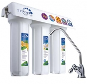 Фильтр Гейзер-3 ИВЖ Люкс для жесткой воды