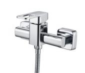 Смеситель KAISER Sharp для душ кабины Ø35