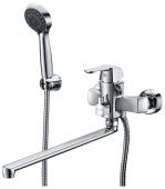 Смеситель KAISER Boss ванна Ø40 (встр) с душем